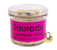 rillette-daurade